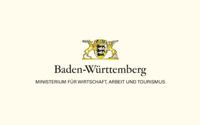 Ministerium für Wirtschaft, Arbeit und Tourismus Baden-Württemberg