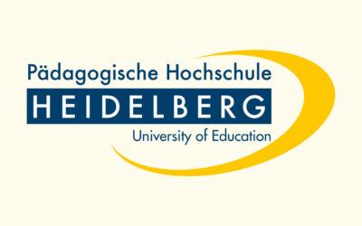 Mit Klick auf dieses Bild gelangen Sie zum Porträt des Bündnispartners Pädagogische Hochschule Heidelberg