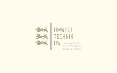 Umwelttechnik BW – Landesagentur für Umwelttechnik und Ressourceneffizienz