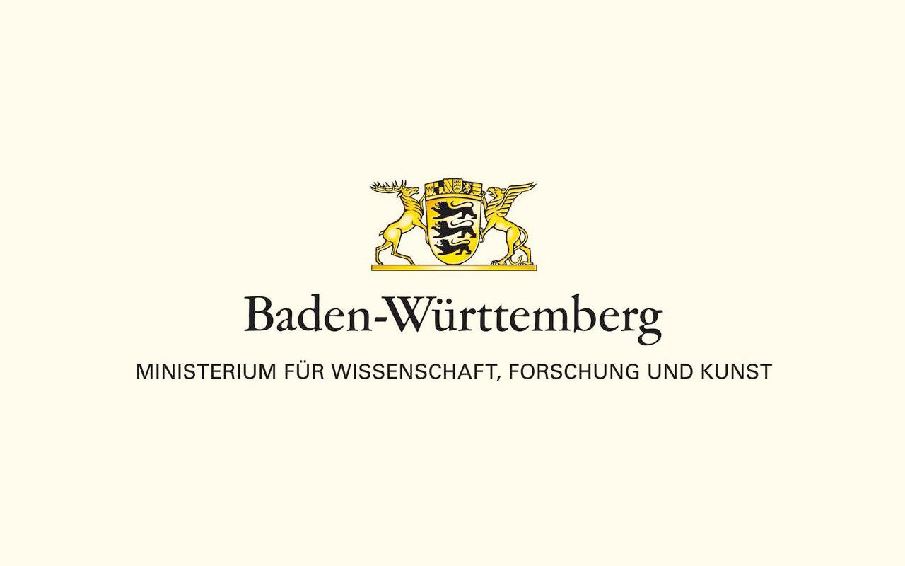 Logo Wissenschaftsministerium Baden-Württemberg