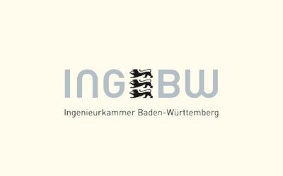 Ingenieurkammer Baden-Württemberg (INGBW)