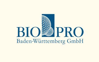 BIOPRO Baden-Württemberg