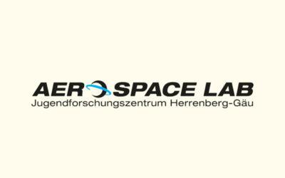 Mit Klick auf dieses Logo gelangen Sie zum Bündnispartner-Porträt der Firma AEROSPACE LAB e.V.