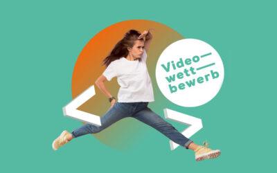 """Video-Wettbewerb """"Girls change IT"""""""