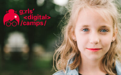 Transferprogramm Girls` Digital Camps