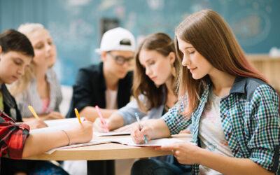 TryScience: Schülerinnen-Mentoring