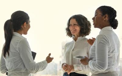 Veranstaltungsreihe: Wissenschaft trifft Wirtschaft. Perspektiven für Akademikerinnen – Potenziale für Unternehmen