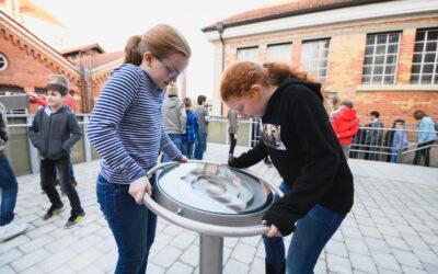 Die Forscherfabrik Schorndorf feiert ihren ersten Geburtstag