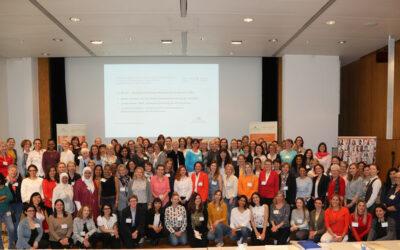 Auftaktveranstaltung zur dritten Runde des Mentorinnen-Programms für Migrantinnen