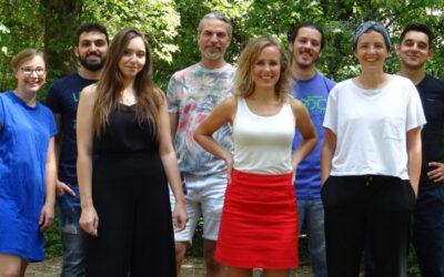 Vorstellung: Social Startup One Week Experience