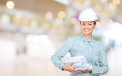 Frauen in MINT-Berufen können die Welt nachhaltig für Frauen verändern