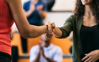 ShePotential: Start-up-Gründung, Quereinstieg, Wiedereinstieg