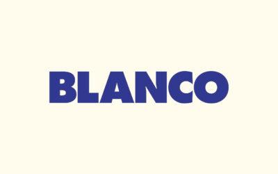Mit Klick auf dieses Logo gelangen Sie zum Unterstützer-Porträt der Blanco GmbH und KG