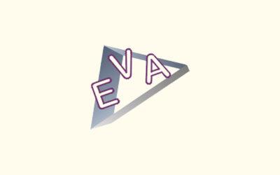 Mit Klick auf dieses Logo gelangen Sie zum Unterstützer-Porträt des EVA Computer-Services