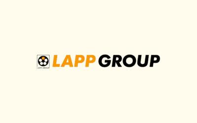 Mit Klick auf dieses Logo gelangen Sie zum Unterstützer-Porträt der U. I. Lapp GmbH