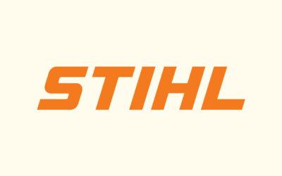 Mit Klick auf dieses Logo gelangen Sie zum Unterstützer-Porträt von STIHL