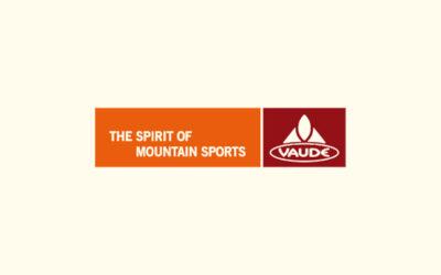 Mit Klick auf dieses Logo gelangen Sie zum Unterstützer-Porträt der VAUDE Sport GmbH & Co. KG
