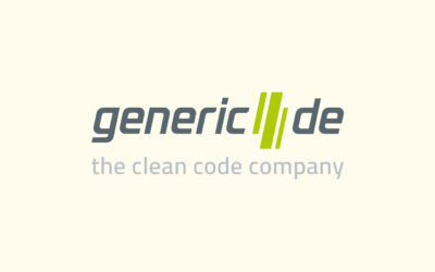 generic.de software technologies AG