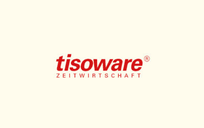 Mit Klick auf dieses Logo gelangen Sie zum Unterstützer-Porträt der tisoware