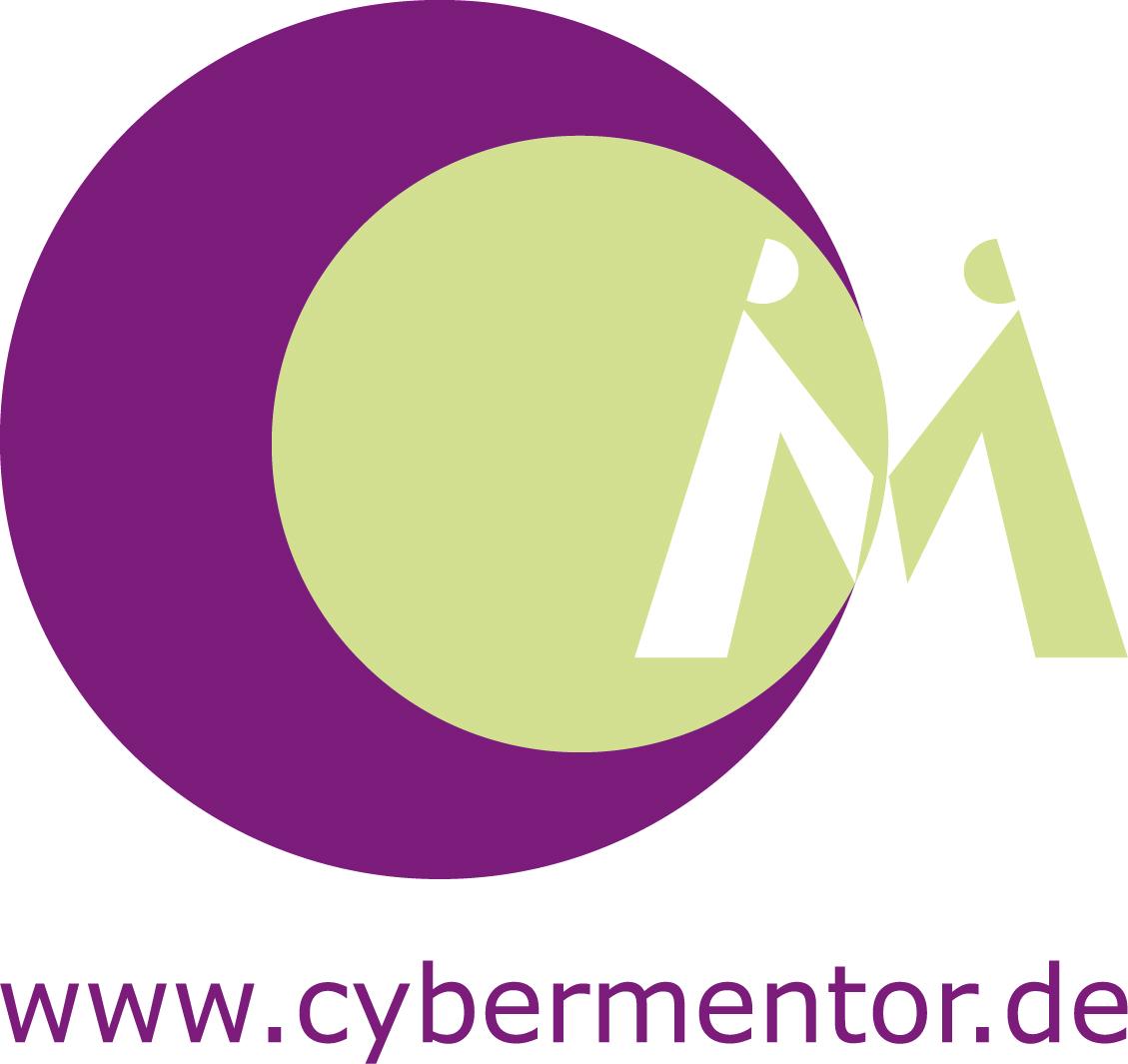 Logo des Projekts CyberMentor