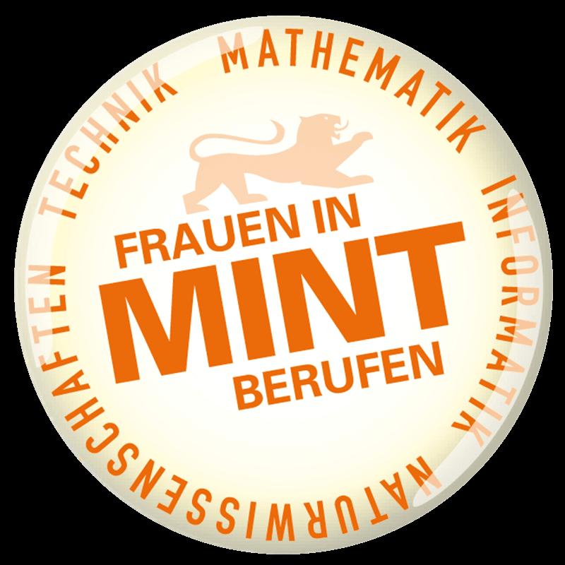 Mit Klick auf dieses Icon gelangen Sie zur Startseite von www.mint-frauen-bw.de
