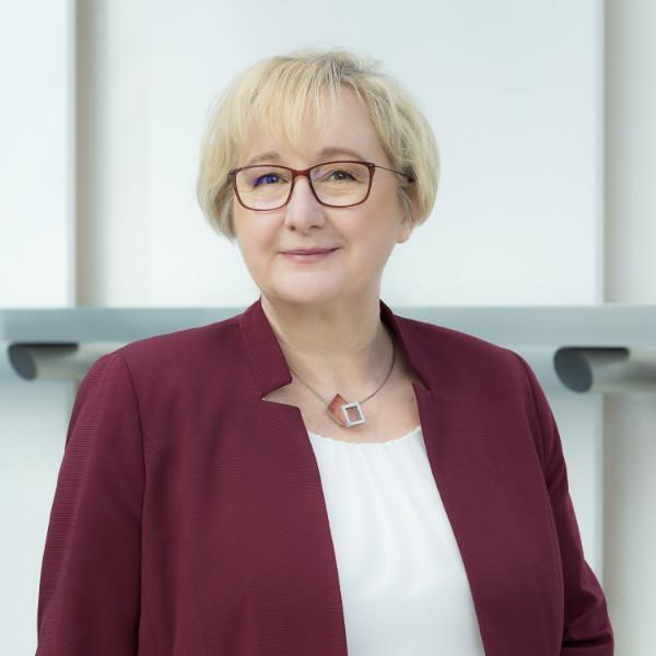 Ministerin für Wissenschaft, Forschung und Kunst Theresia Bauer