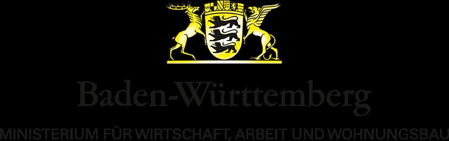 Mit Klick auf dieses Logo werden Sie auf die Website des Wirtschaftsministeriums Baden-Württemberg weitergeleitet.