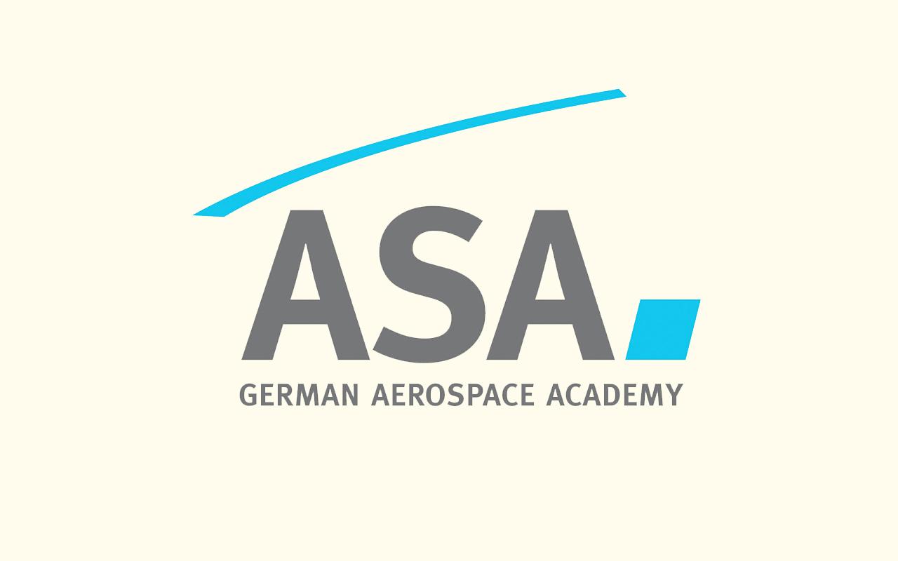Logo der German Aerospace Academy