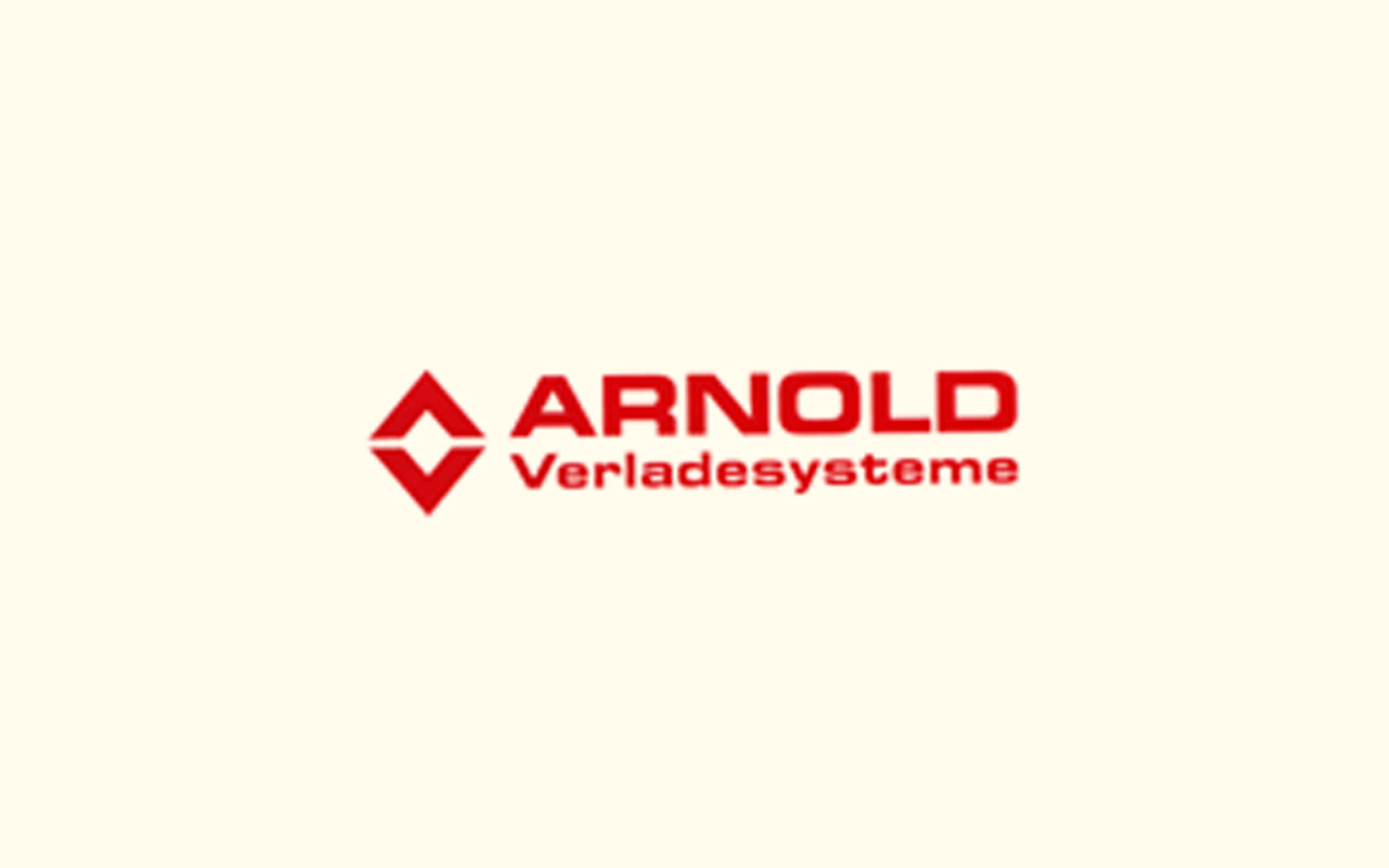 Logo der Alfred ARNOLD Verladesysteme