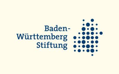Mit Klick auf dieses Logo gelangen Sie zum Bündnispartner-Porträt der Baden-Württemberg Stiftung