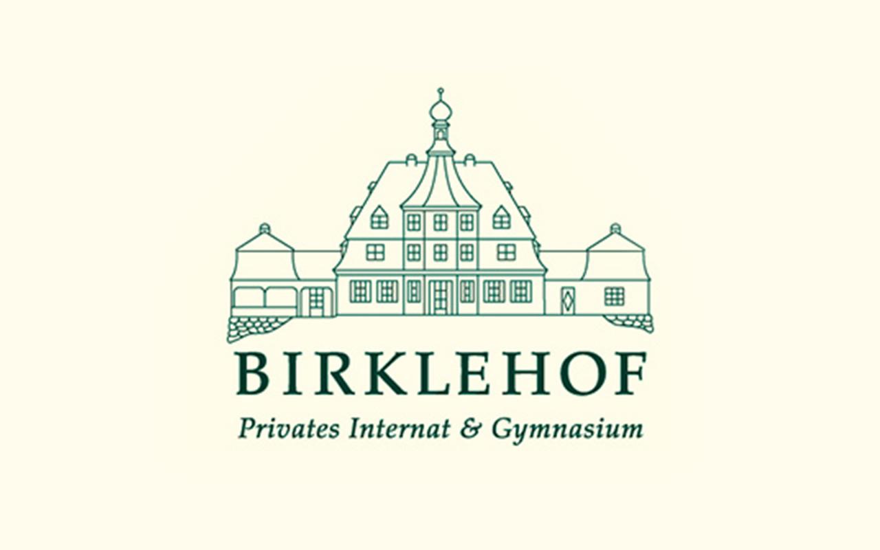 Logo des Birklehof Privates Internat und Gymnasium