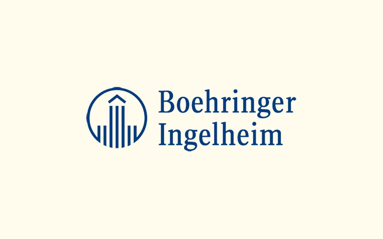 Logo der Boehringer Ingelheim