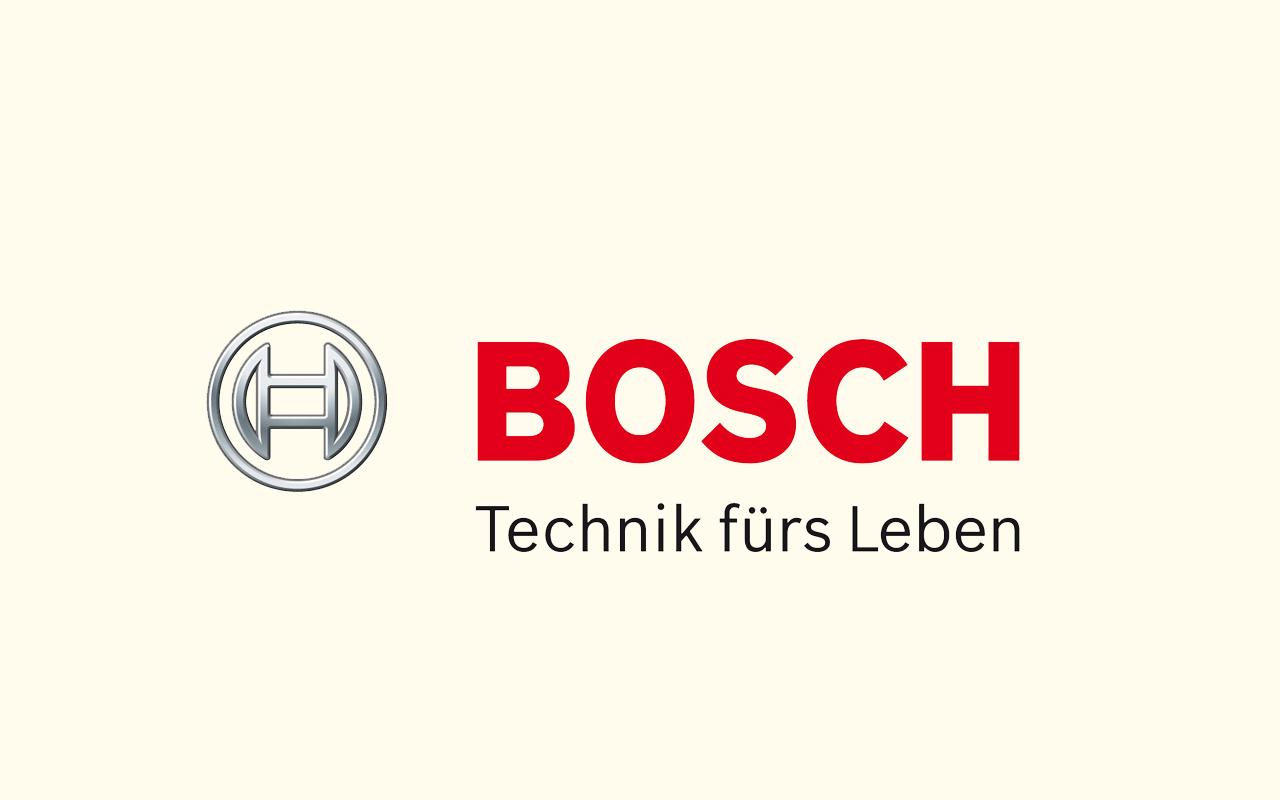 Logo der Robert Bosch GmbH