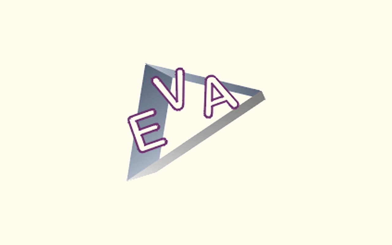 Logo der EVA Computer-Service