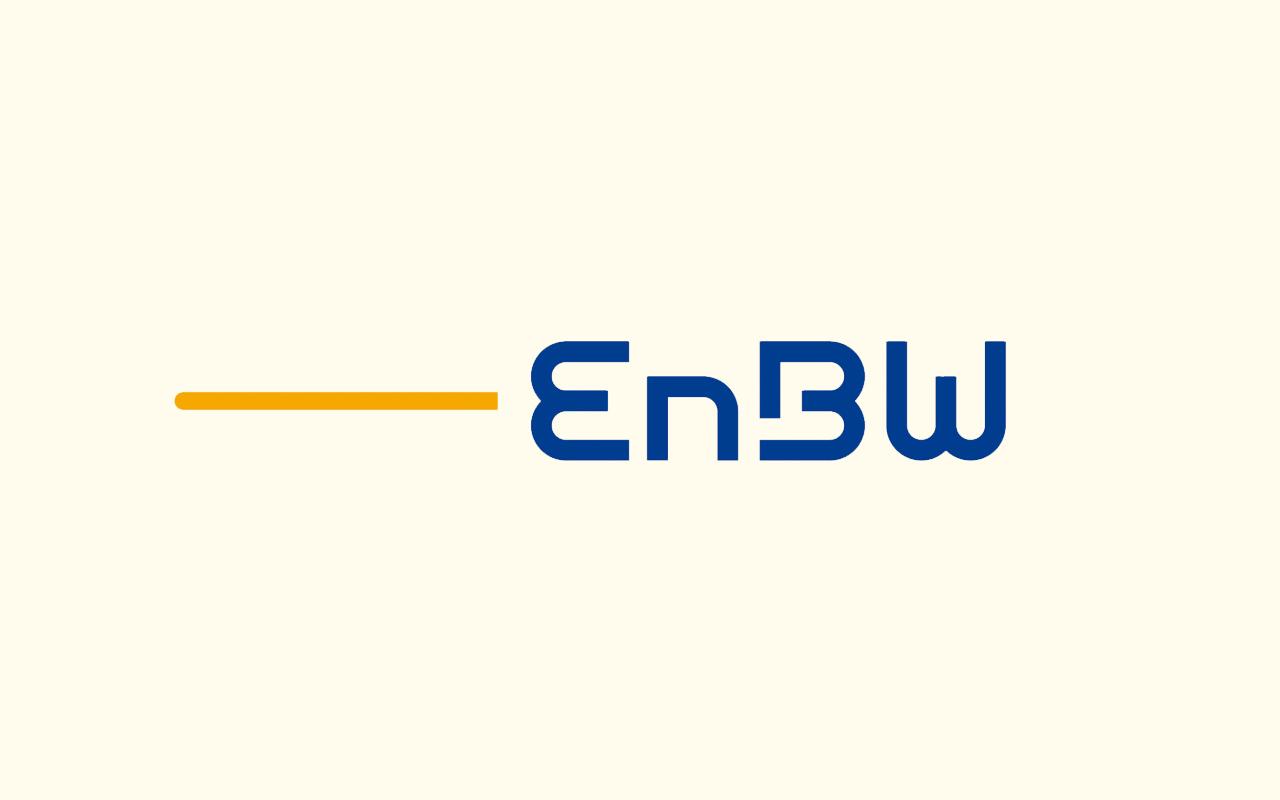 Logo der EnBW Energie Baden-Württemberg AG