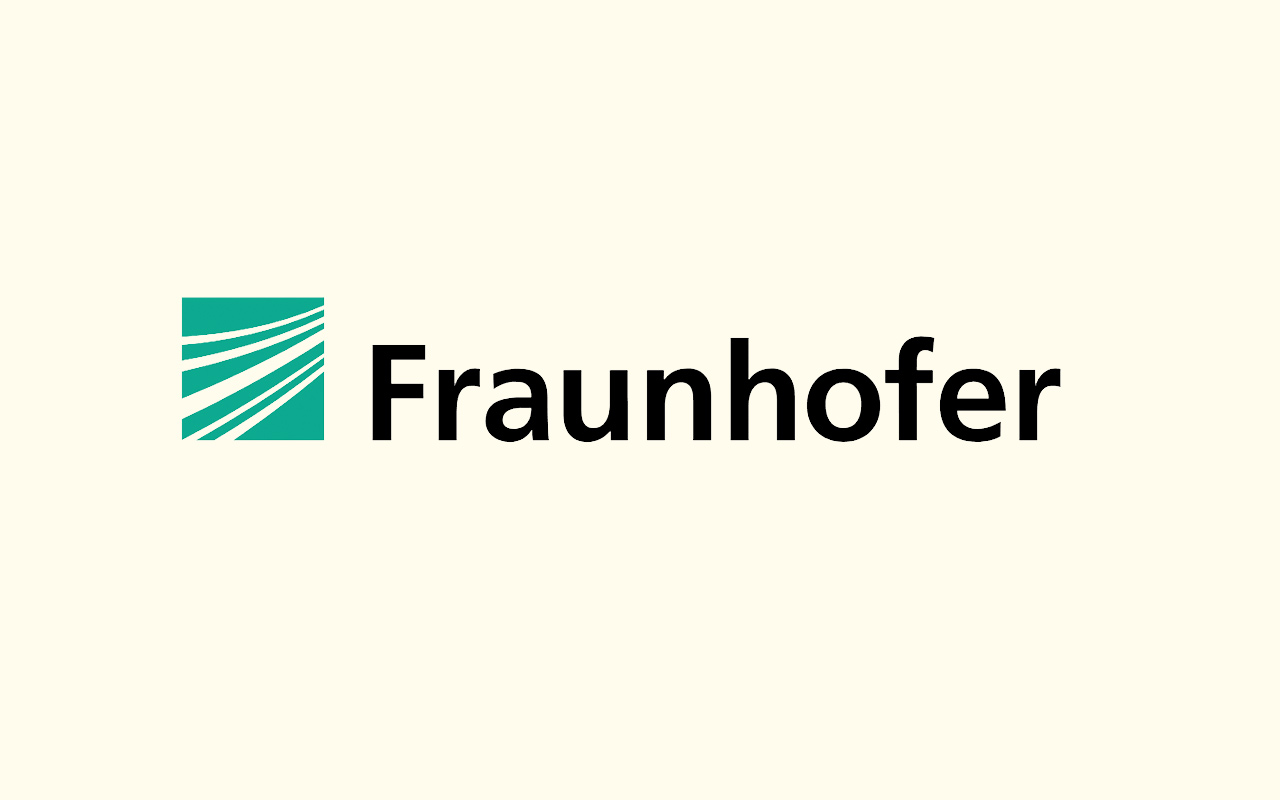 Logo der Fraunhofer Gesellschaft