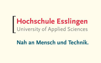 Mit Klick auf dieses Logo gelangen Sie zum Bündnispartner-Porträt der Hochschule Esslingen