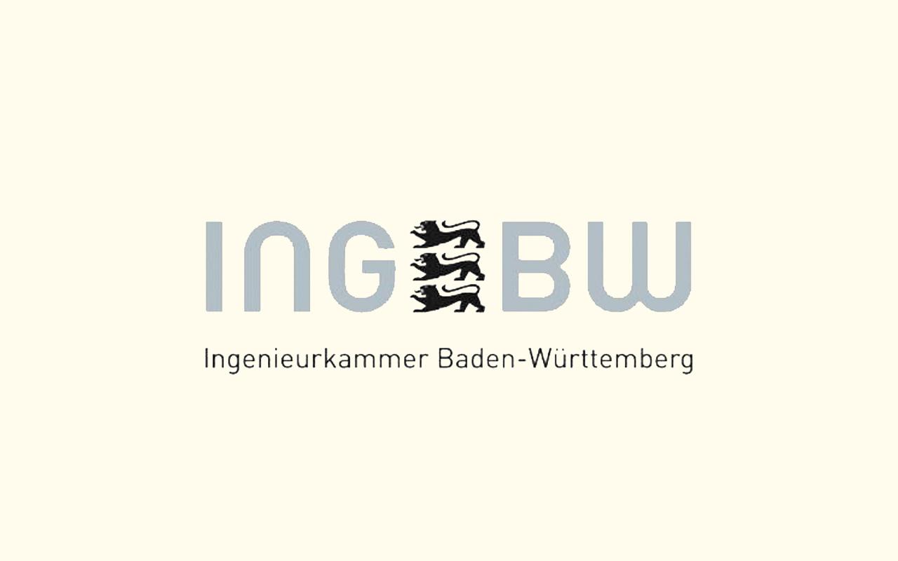 Logo der Ingenieurkammer Baden-Württemberg