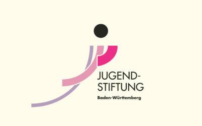 Mit Klick auf dieses Logo gelangen Sie zum Bündnispartner-Porträt der Jugendstiftung Baden-Württemberg