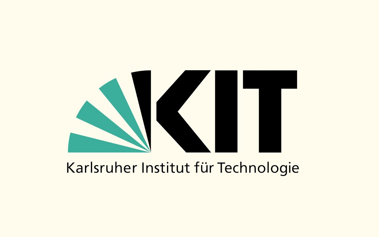 Logo des Karlsruher Instituts für Technologie