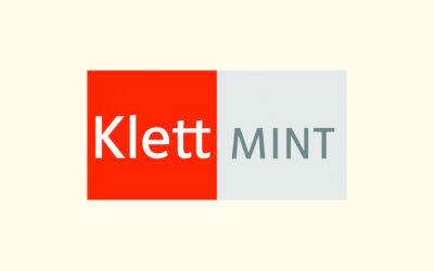 Mit Klick auf dieses Logo gelangen Sie zum Bündnispartner-Porträt der Klett MINT GmbH