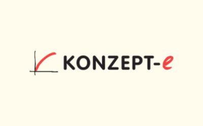Mit Klick auf dieses Logo gelangen Sie zum Bündnispartner-Porträt der Konzepte für Bildung und Soziales GmbH