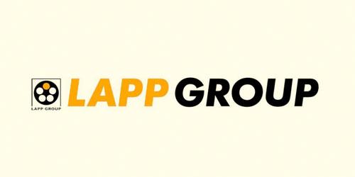 Logo der Lapp GmbH