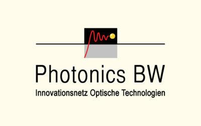 Mit Klick auf dieses Logo gelangen Sie zum Bündnispartner-Porträt der Photonics Baden-Württemberg