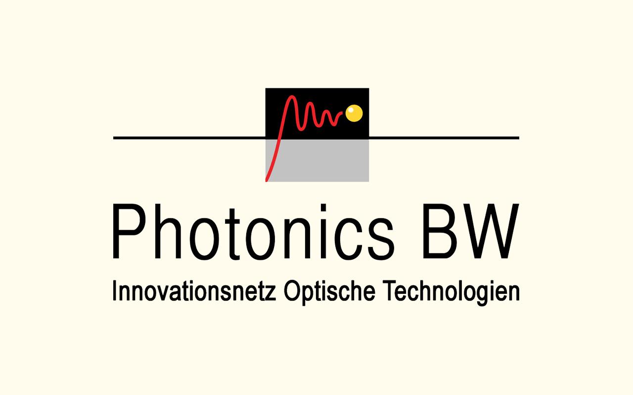 Logo der Photonics BW e.V.