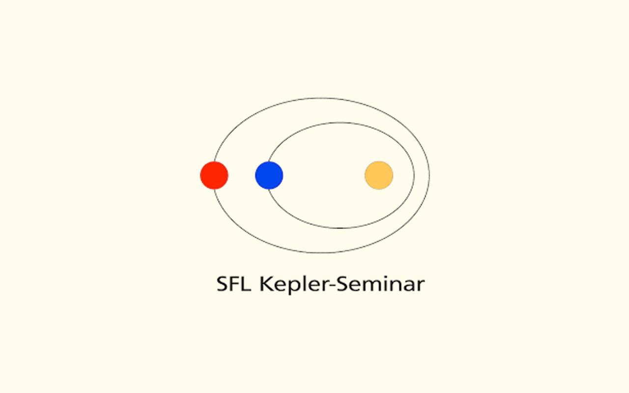 Logo des Schülerforschungslabors Kepler-Seminar e.V.