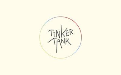 Mit Klick auf dieses Logo gelangen Sie zum Bündnispartner-Porträt des TinkerTanks