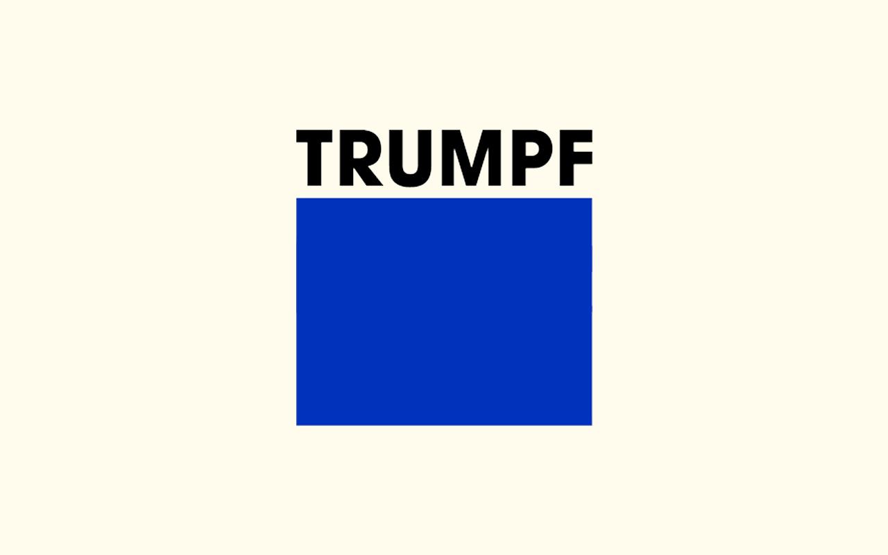 Logo der TRUMPF GmbH + Co. KG