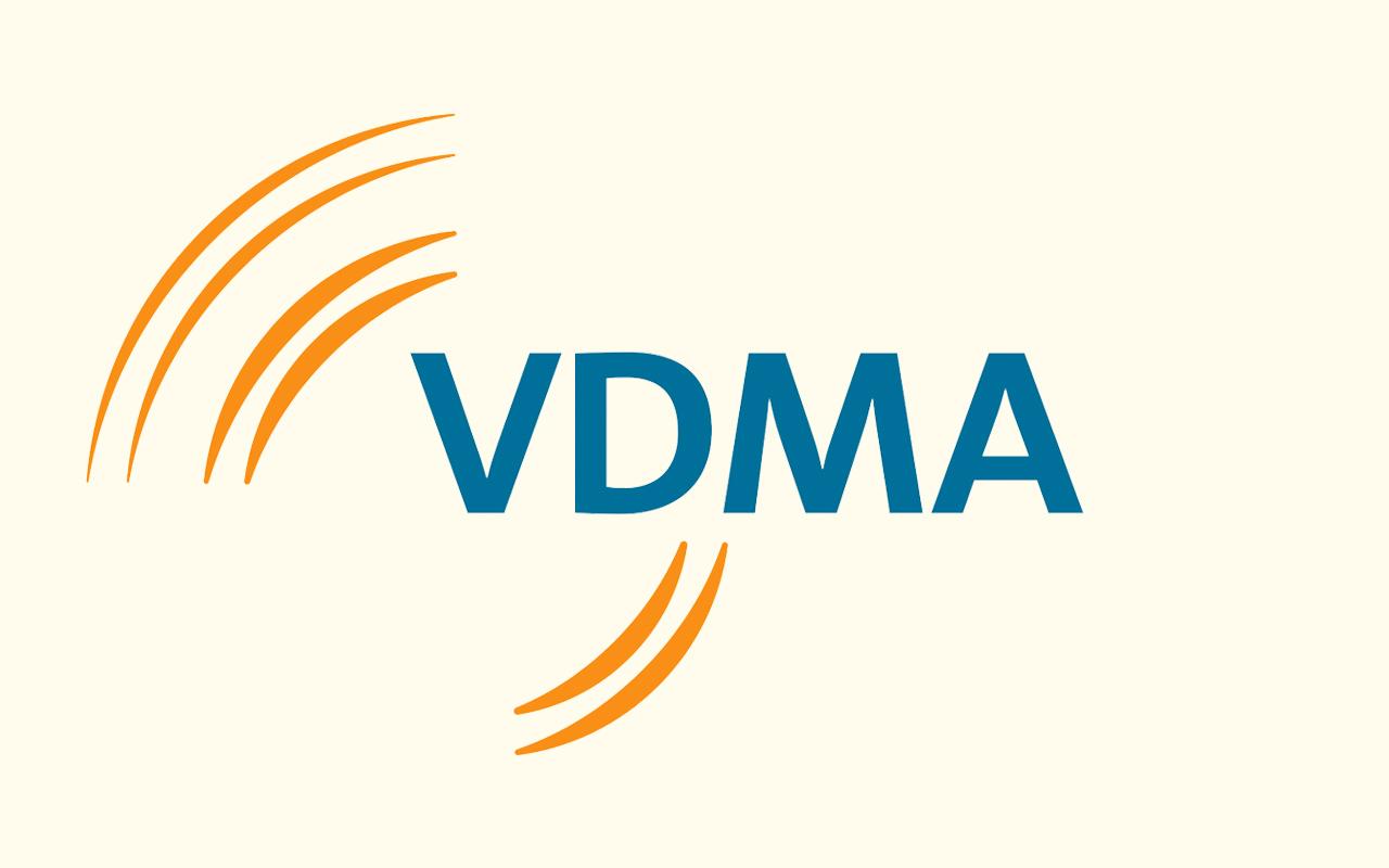 Logo der Verband Deutscher Maschinen- und Anlagenbau e.V. Baden-Württemberg