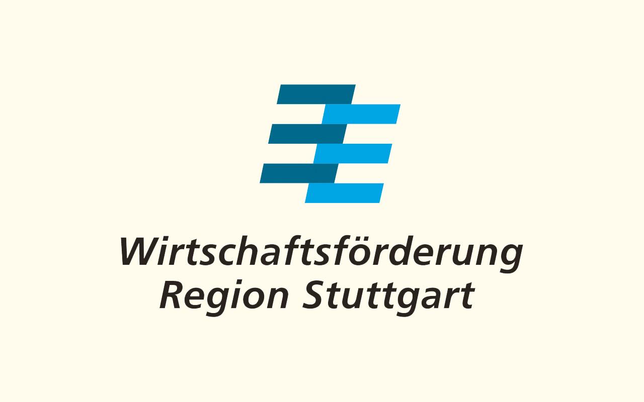 Logo der Wirtschaftsförderung Wirtschaftsförderung Region Stuttgart GmbH
